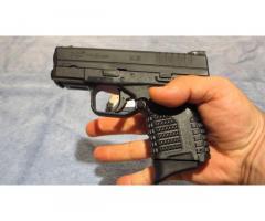 Springfield XDs .45acp